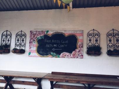free kids club