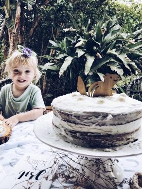 Cake glorious cake..